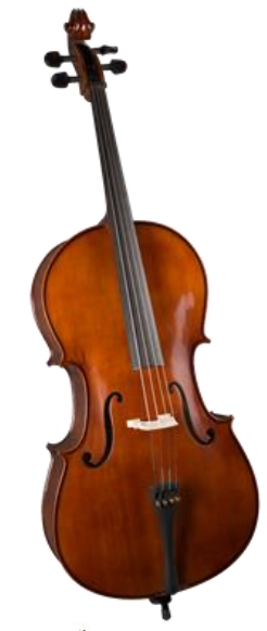 CELLO CREMONA SC75