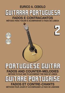 GUITARRA PORTUGUESA 2