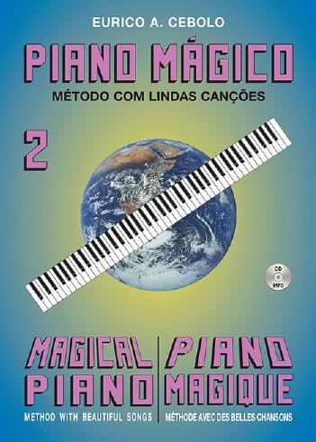 PIANO MÁGICO 2