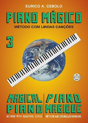 PIANO MÁGICO 3