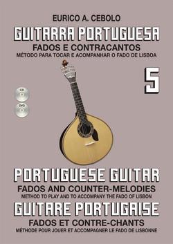 GUITARRA PORTUGUESA 5