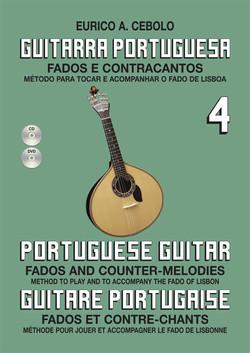 GUITARRA PORTUGUESA 4