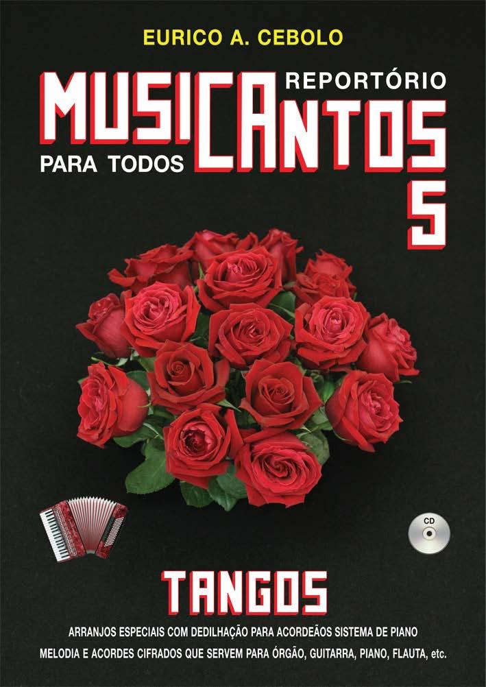 MUSICANTOS 5