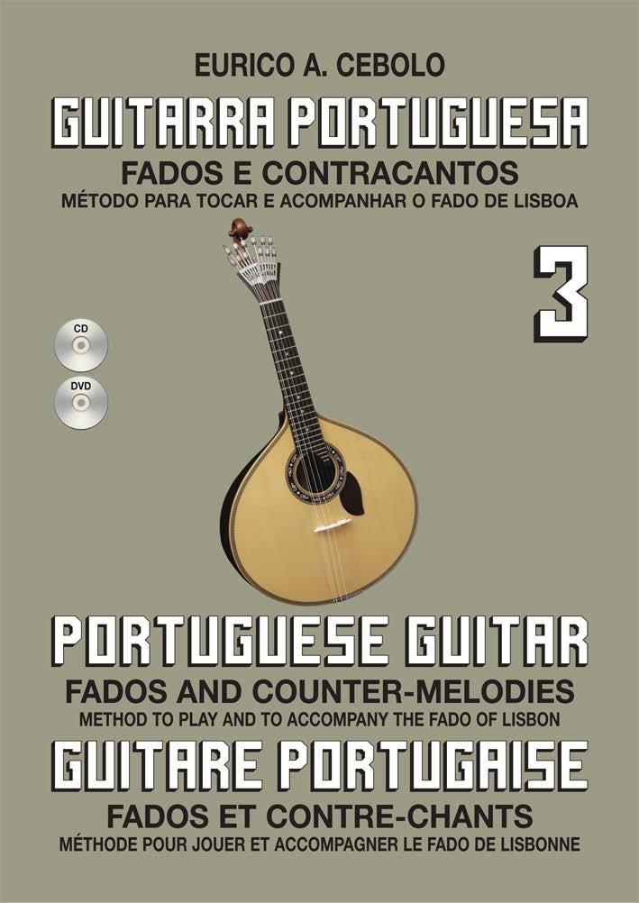 GUITARRA PORTUGUESA 3
