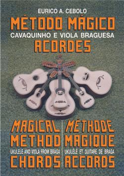 MÉTODO MÁGICO ACORDES