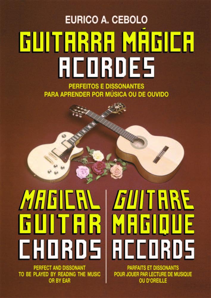 GUITARRA MÁGICA ACORDES