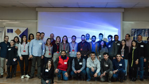 The First Demo Day of the Armenia Startup Academy