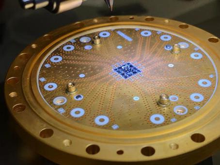 Embracing Quantum Computing in Yerevan