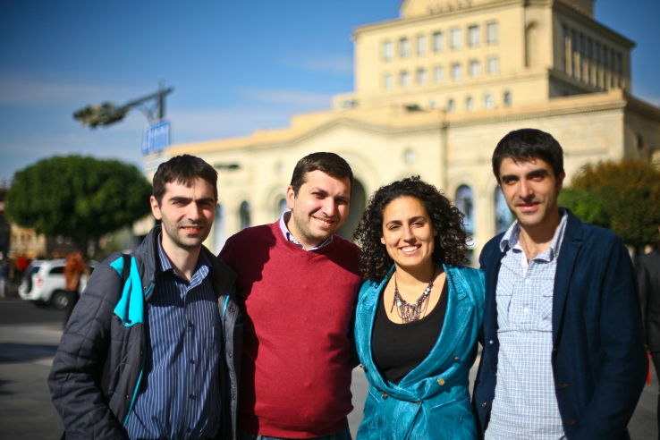 Teamable Founders
