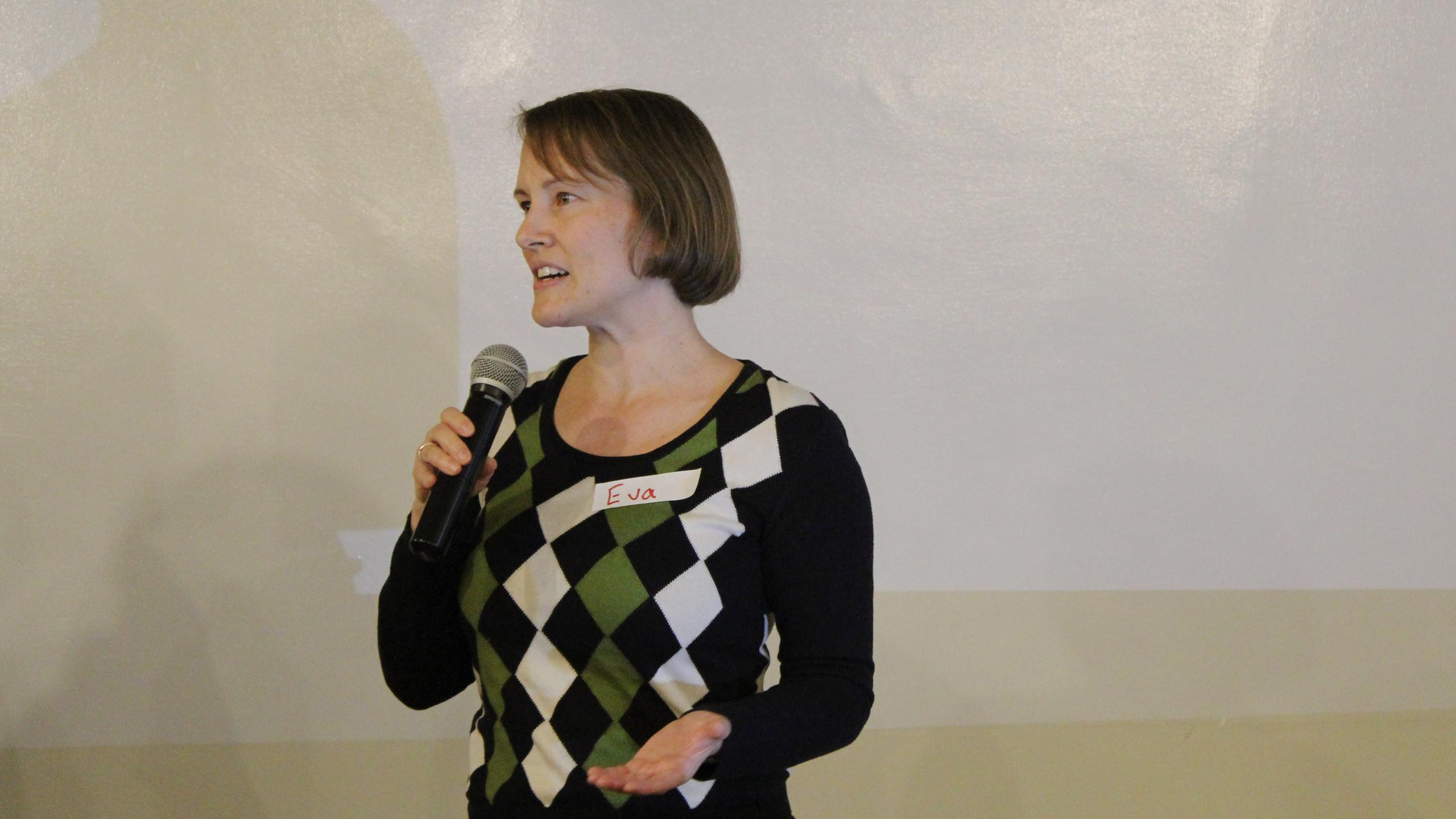 Eva Maria Naeher