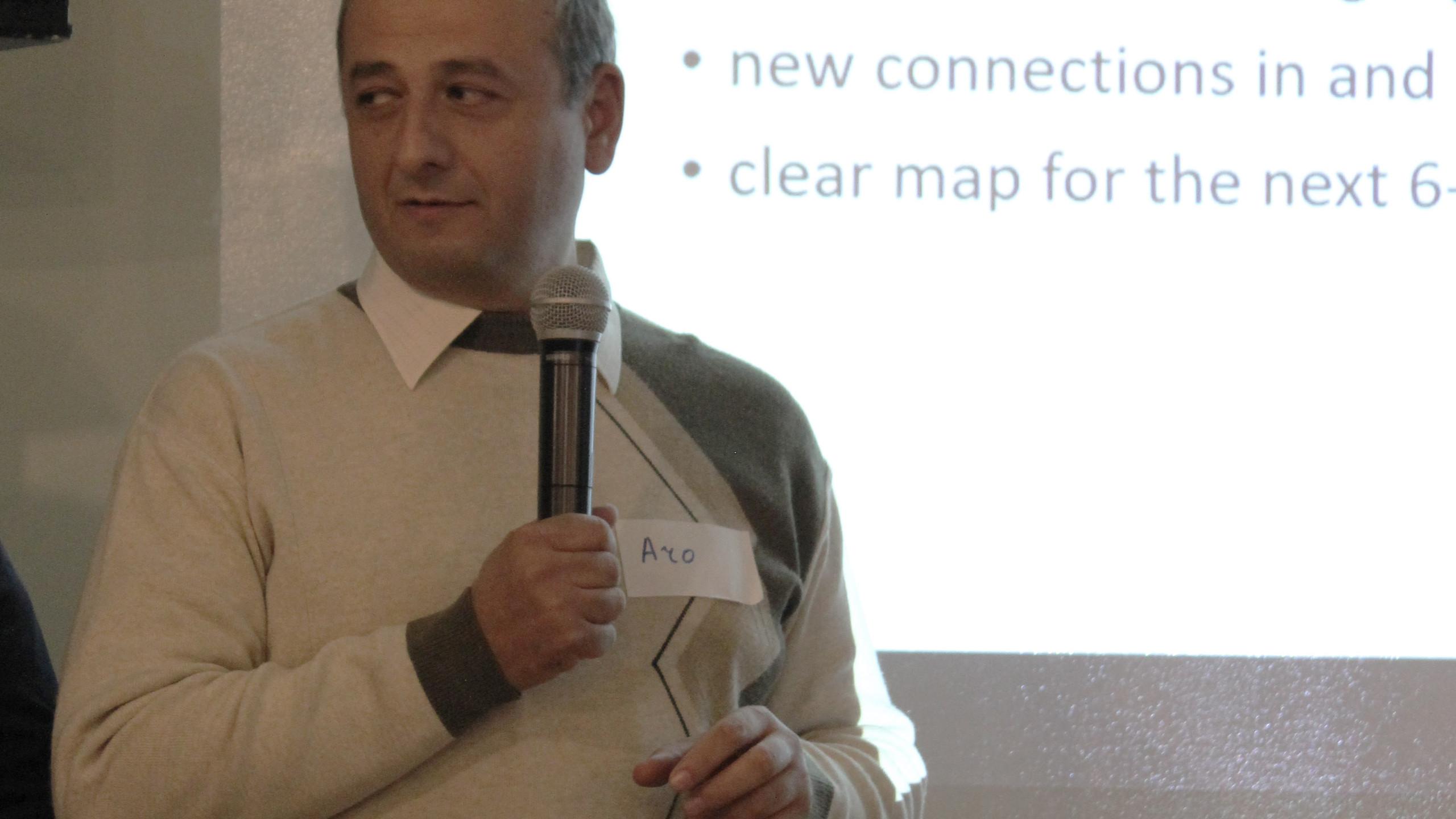 Ara Tarumyan