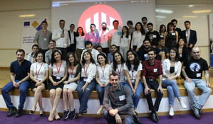 The Second Demo Day of the Armenia Startup Academy