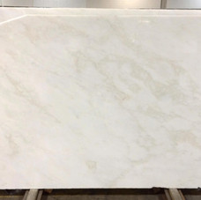 Mystery White Marble