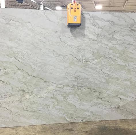 Silky Quartzite