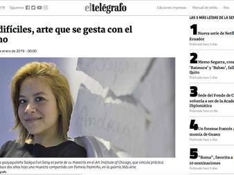 """""""Mujeres Difíciles"""" en +ARTE"""
