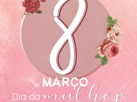 World Comexx promove ações no Dia da Mulher
