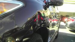 Mazda LFF Before