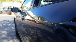 Honda Civic LRD Before