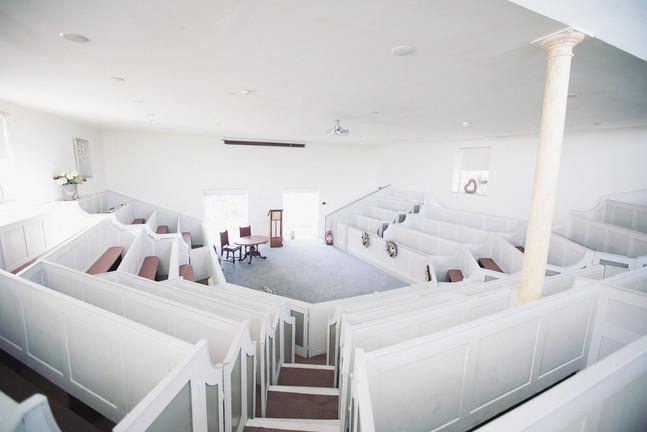 Seaview Wedding Chapel