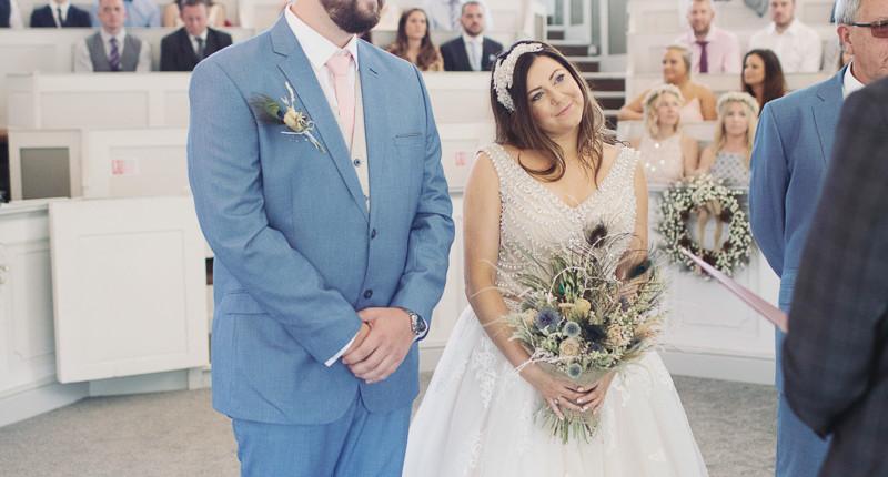 Seaview Weddings