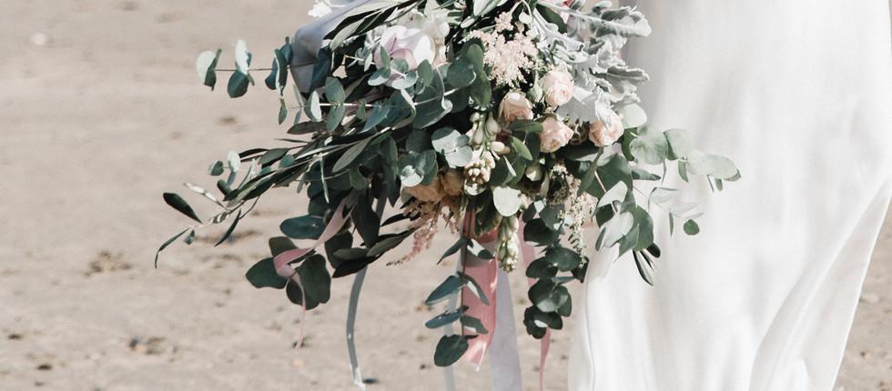 Robin Hoods Bay Wedding