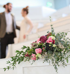 The Cove Chapel Weddings