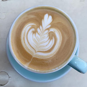 the cove coffee