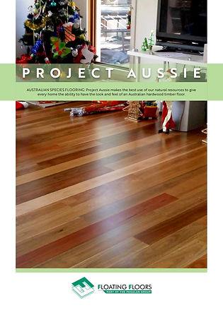 Project Aussie