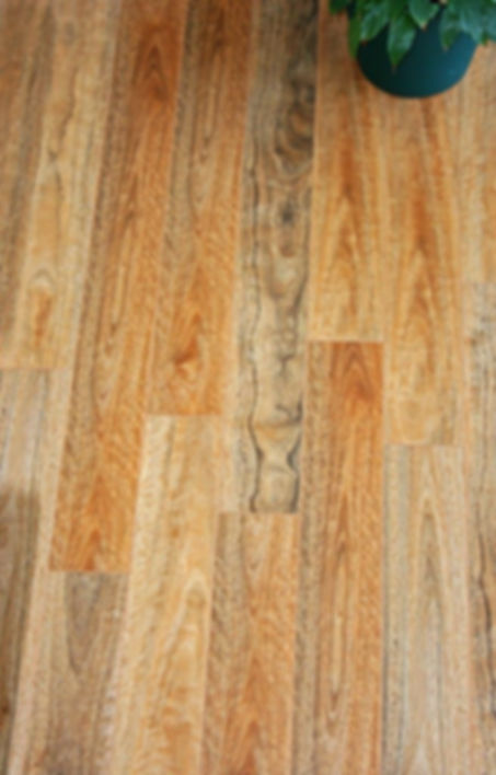 ARTHOUSE 165mm | SPOTTED GUM