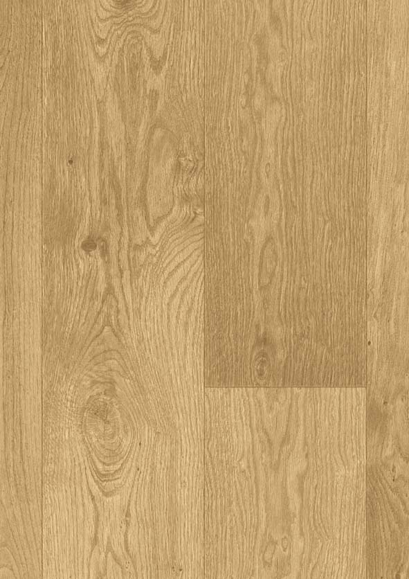WOOLLAND OAK NATURAL
