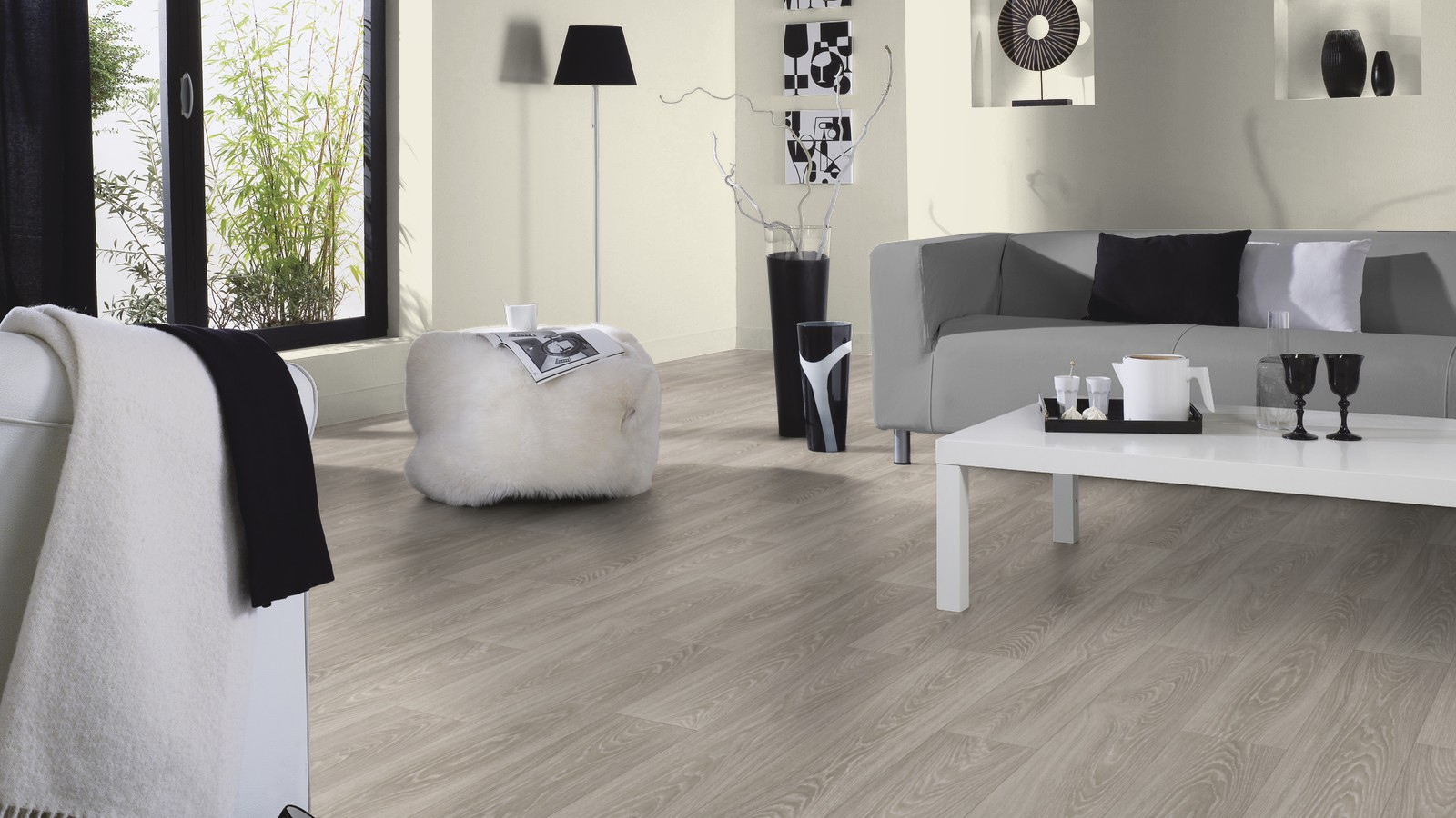 NATURE OAK GREY