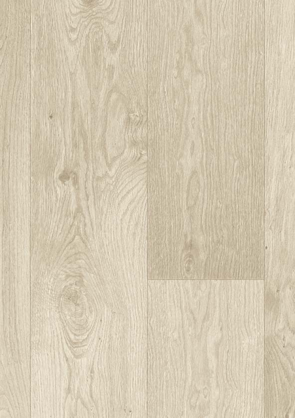 WOOLLAND OAK WHITE