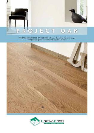 Project Oak