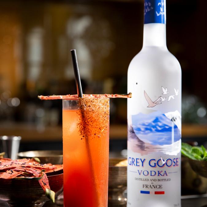 Grey Goose Paris