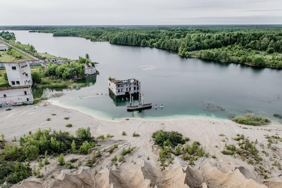 Rummu, Estônia