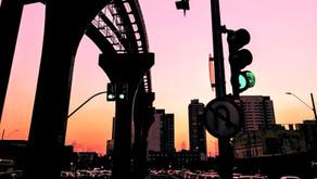 Trânsito mais lento salva vidas, mostra São Paulo