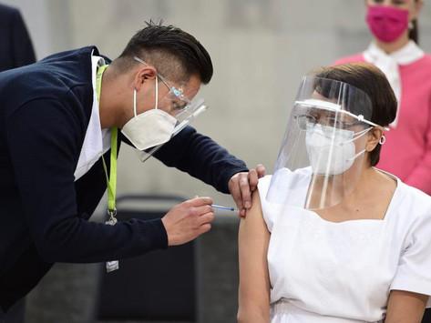 Vacinação: pelo menos 187 países imunizam contra Covid