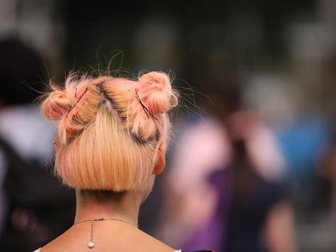Qual é o risco de câncer com tintura de cabelo permanente?