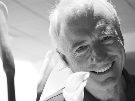 Larry Tesler, criador de cortar, copiar e colar  (1945 - 2020)
