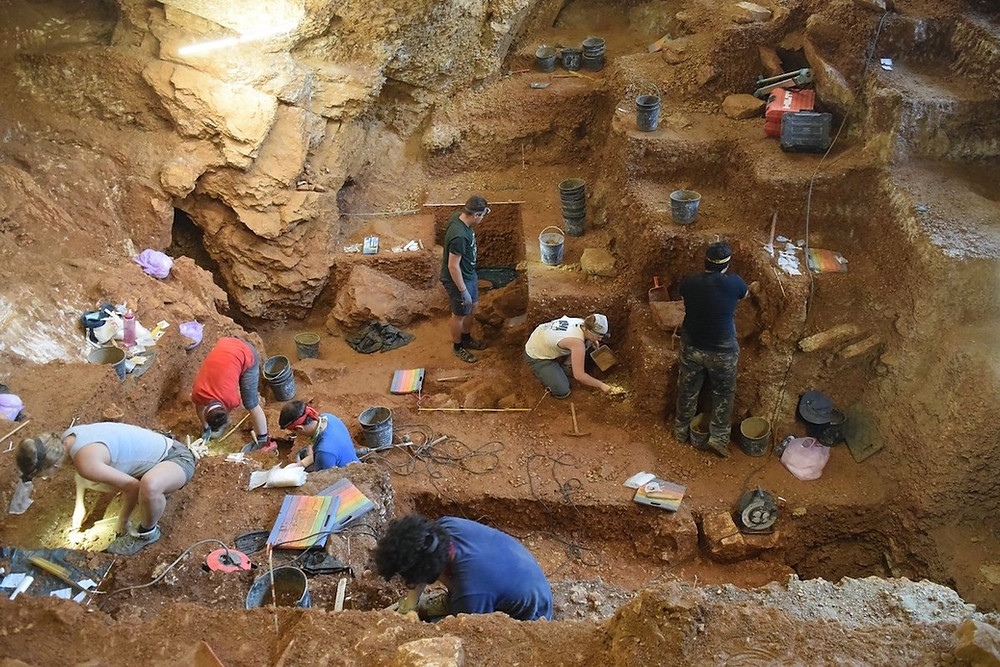 Caverna Lapa do Picadeiro