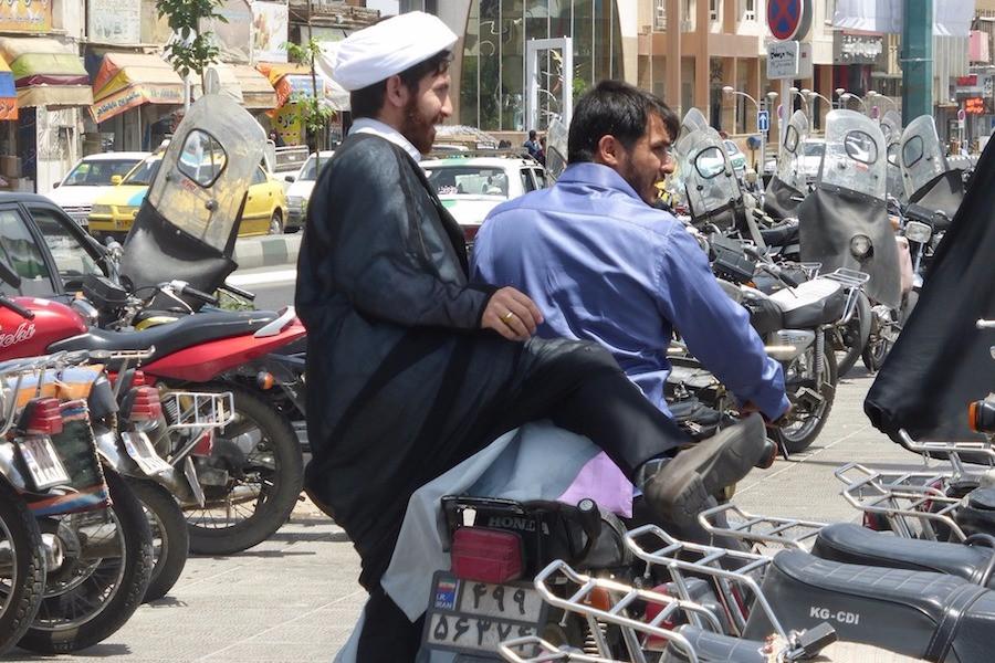 Qom, Irã