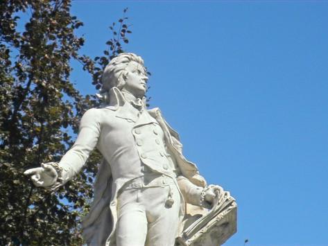 Contra epilepsia, solta um som de Mozart!