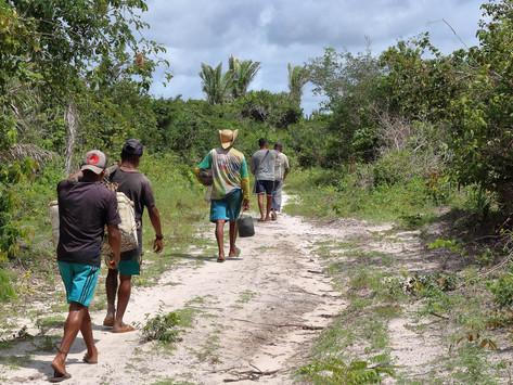1,1 milhão de brasileiros vivem em áreas quilombolas