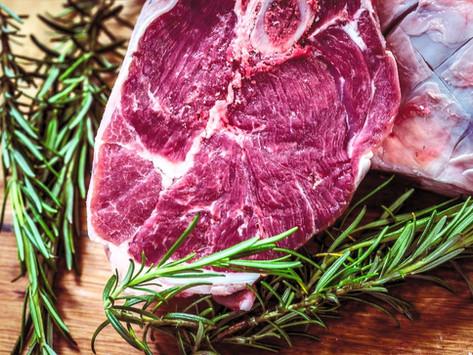 Carne orgânica é melhor para você, mas para o ambiente...