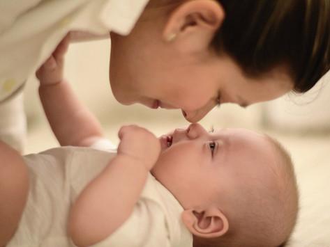 Mães passam alergias para os bebês no útero