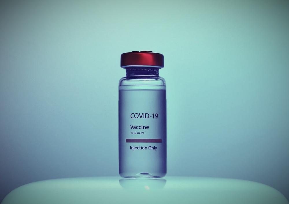 Vacina genérica contra Covid