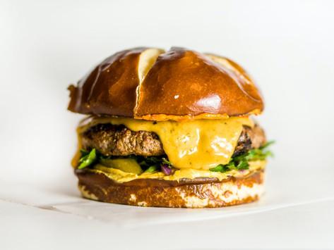 Hambúrguer vegetal: nem tudo é o que parece