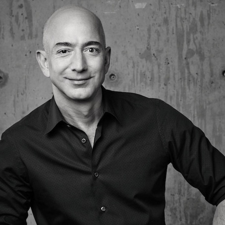 As frases que revelam o gênio da inovação em Jeff Bezos, da Amazon