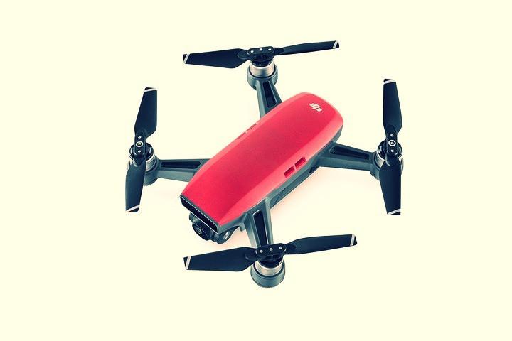 Drone Spark, da DJI