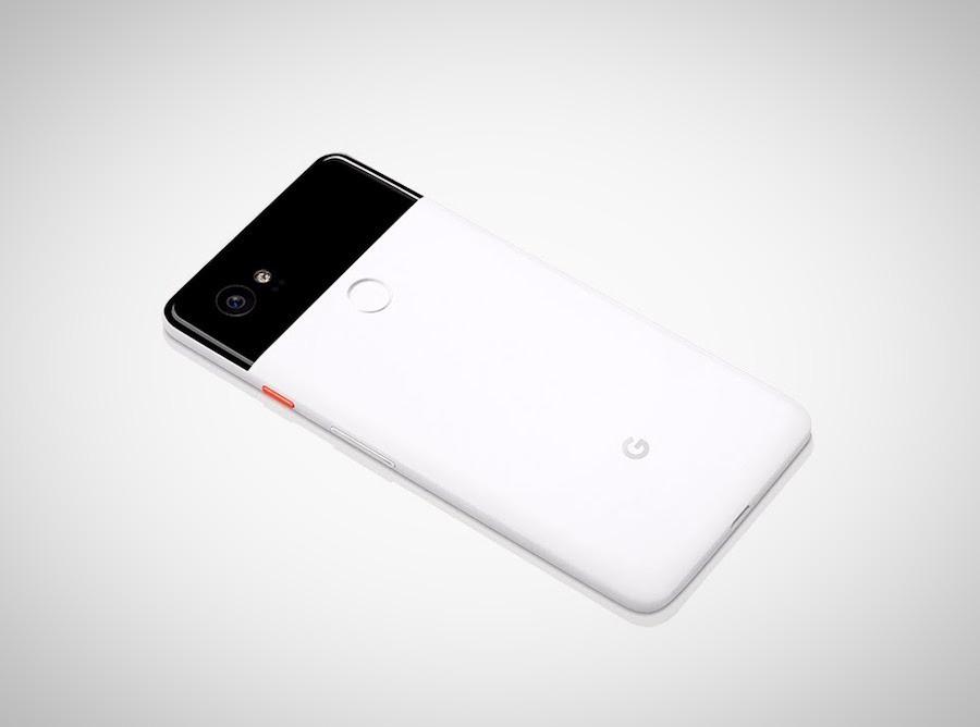 Pixel 2 XL, do Google
